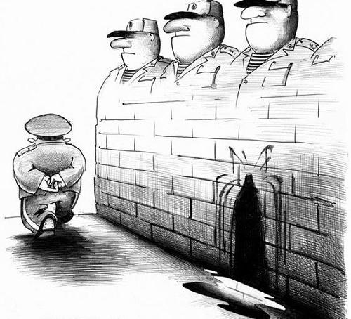 самый смешной анекдот про стену