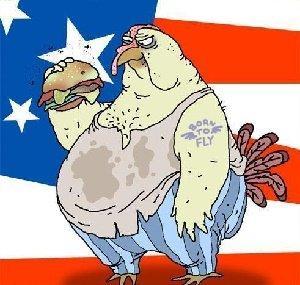 Шутки про Америку