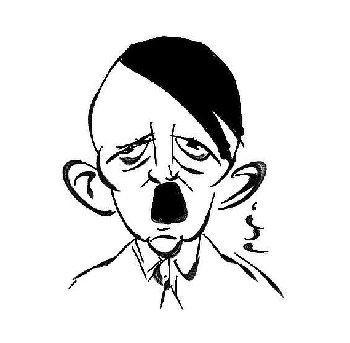 Шутки про Гитлера