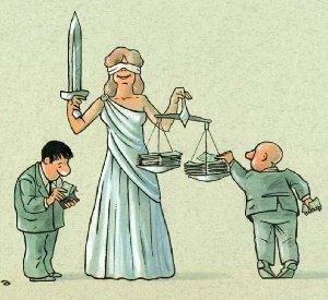 Шутки про юристов