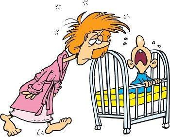 Смешные до слез шутки про мать