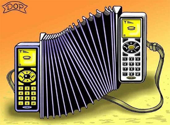 Шутки и анекдоты о рекламе бытовой техники и мобильной связи
