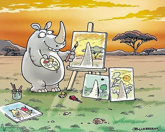 исторический анекдот про искусство