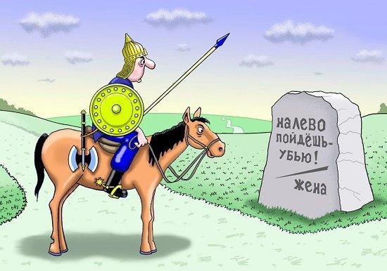 Read more about the article Свежие ржачные анекдоты