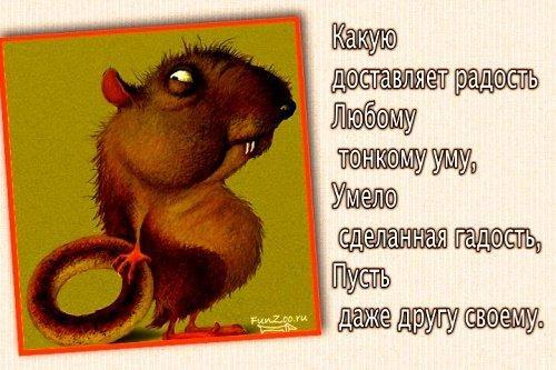 Read more about the article Смешные маленькие стишки