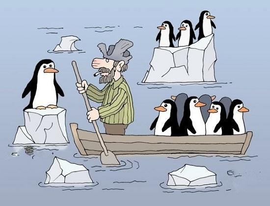 Анекдоты про Линукс