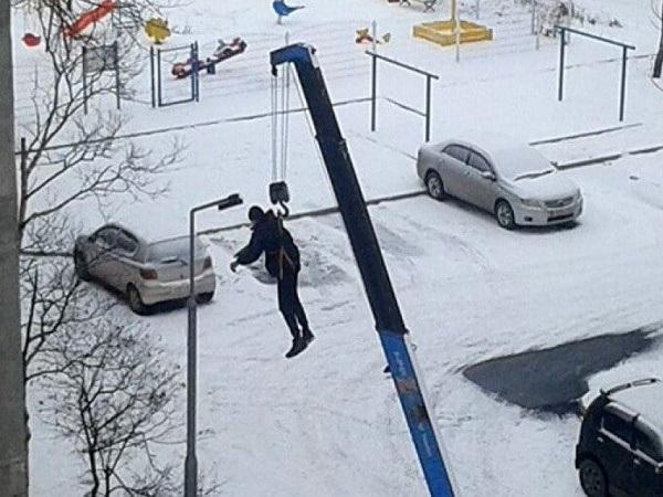 Фото приколы о России