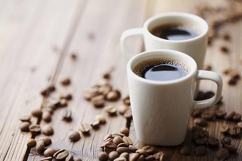 веселые статусы про кофе