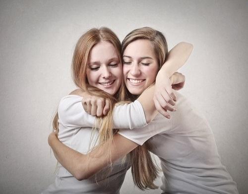 мудрые стихи о женской дружбе