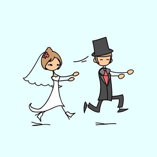 прикольные шутки про свадьбу
