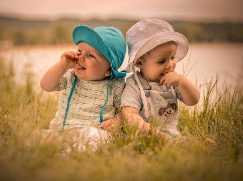 прикольные статусы про детей и счастье
