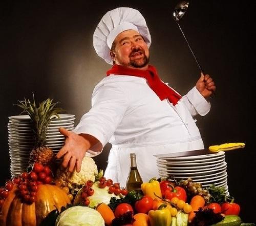 прикольные статусы про поворов и кулинаров