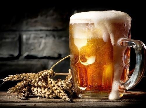 смешные статусы про пиво