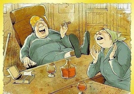 лучшие анекдоты про баб и дур