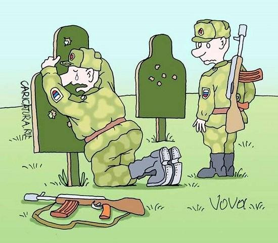 смешные армейские фразы по приколу