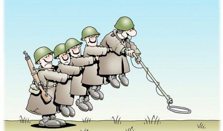 смешные армейские выражения по приколу