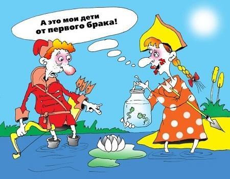Read more about the article Смешные до слез анекдоты про баб и девок