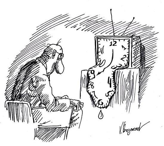 Read more about the article Анекдоты про время и вопросы