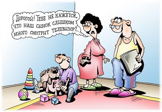 Читать смешные до слез анекдоты про Вовочку