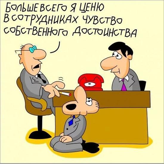 Read more about the article Анекдоты про работу и начальника