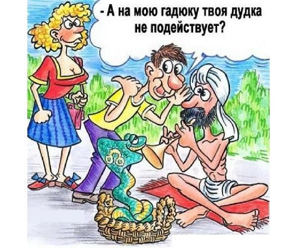 анекдоты про мужика и мужа