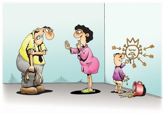 самые смешные анекдоты про коронавирус