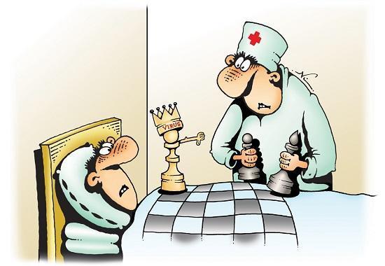 смешные анекдоты про коронавирус