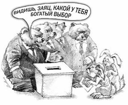 Анекдоты – картинки про ЕР и новости