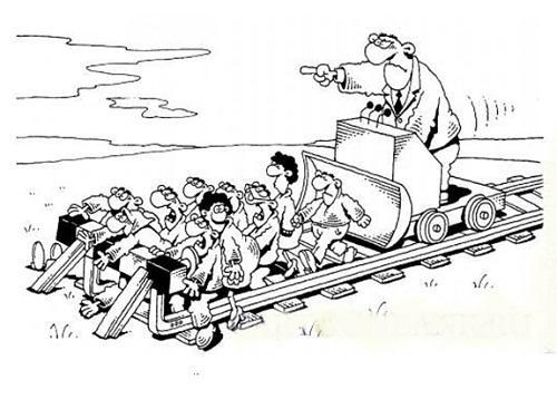 анекдот картинка про навального