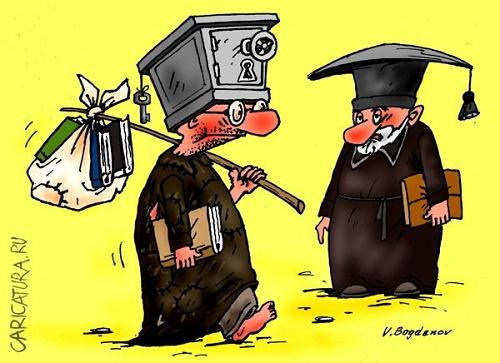 анекдот картинка про шапки и шляпы
