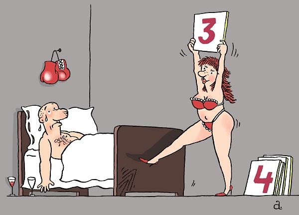 Анекдоты без цензуры