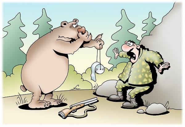 Анекдоты самые смешные животные