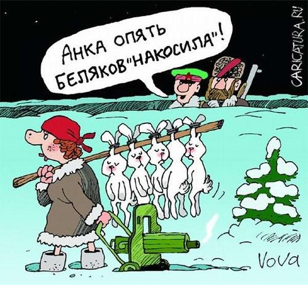 анекдоты про василия ивановича чапаева и анку