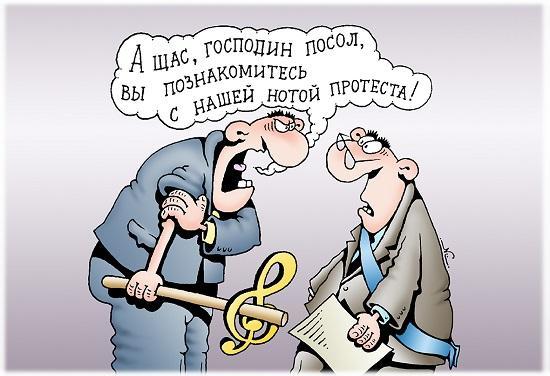 Read more about the article Анекдоты свежие без мата и пошлости