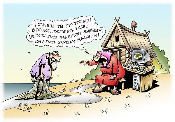 Read more about the article Анекдоты про женщин и желания
