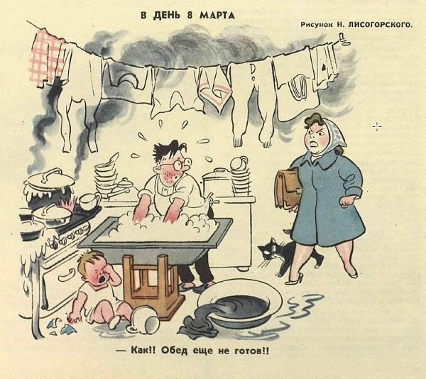 Read more about the article Лучшие советские анекдоты