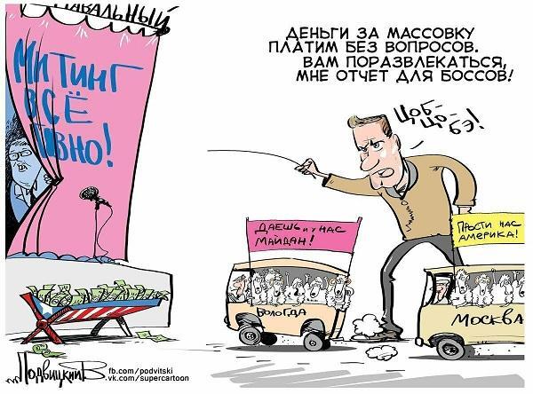 прикольные анекдоты про навального