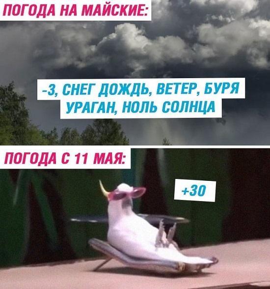 Смешные свежие мемы 08.05.2021