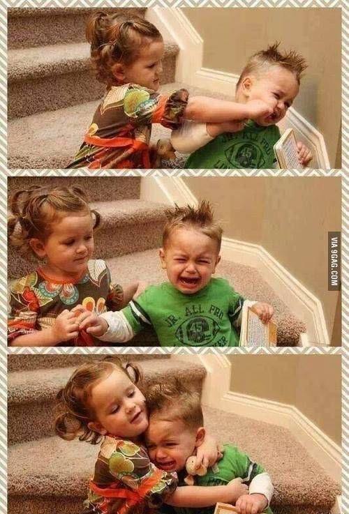 Смешные дети (фото)