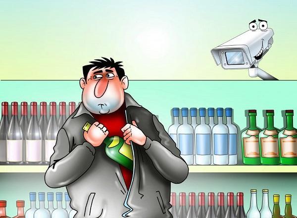 Read more about the article Анекдоты про магазины и бутылки