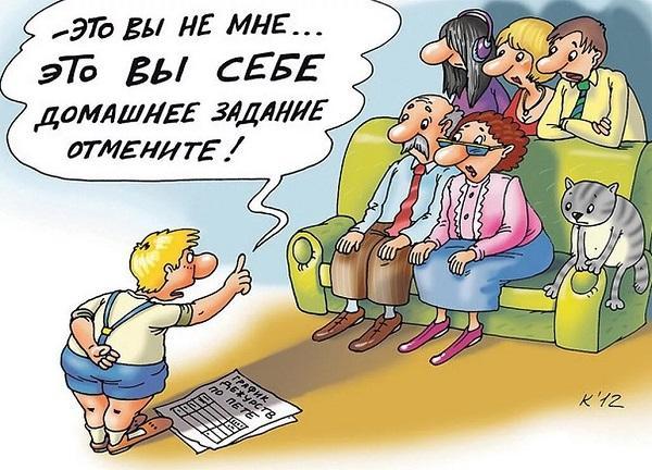 Read more about the article Смешные фразы и ответы детей