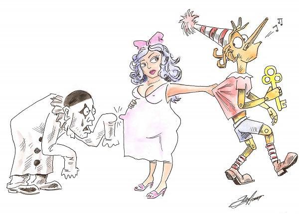 Read more about the article Прикольно: читать хорошие анекдоты