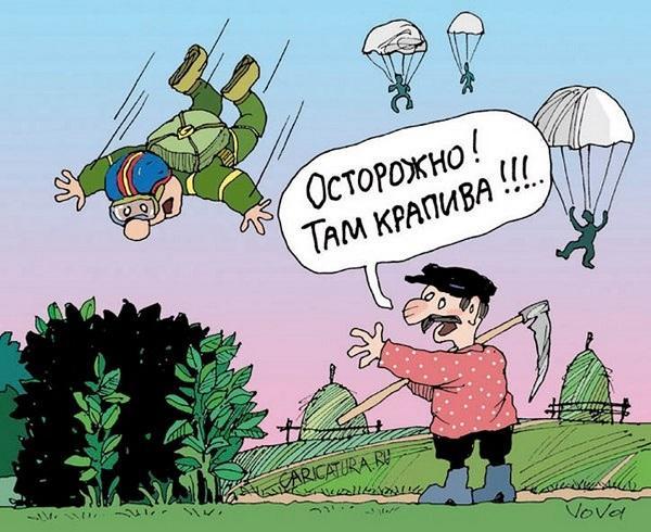 Read more about the article Прикольно: читать забавные анекдоты
