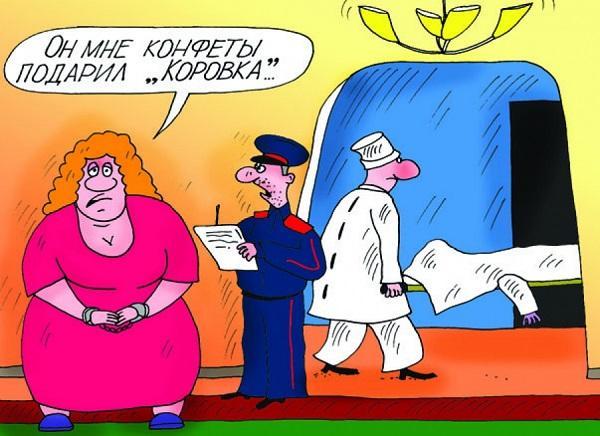 Read more about the article Прикольно – смешные анекдоты