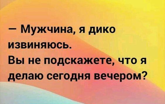 Read more about the article Смешные свежие шутки 24.07.2021