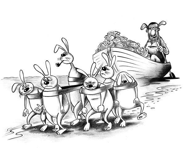 Свежие смешные анекдоты (12 картинок)