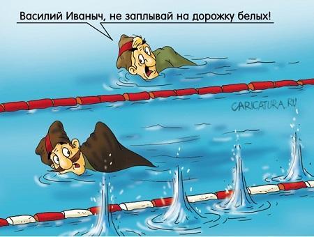 Read more about the article Анекдоты – картинки про спортсменов
