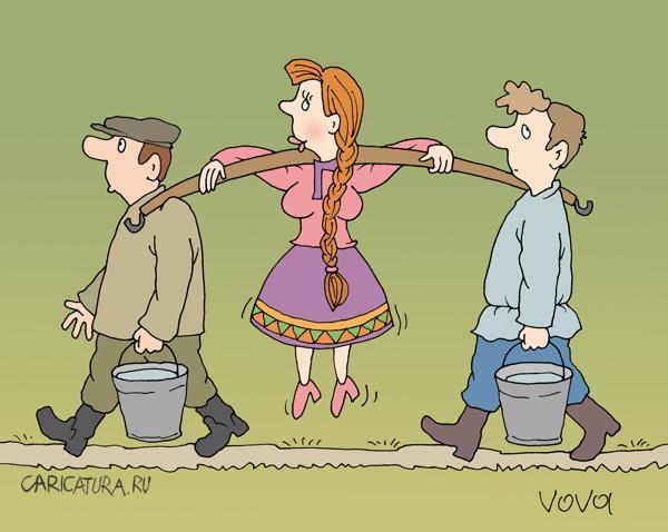 анекдоты про парней и мужиков