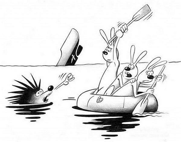 Read more about the article Смешно: убойные анекдоты