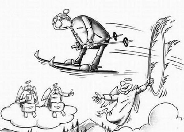 Свежие самые смешные анекдоты (12 картинок)
